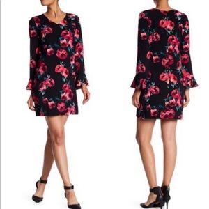Tahari | Floral Dress size 10